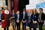 George Heriot's School gained second place