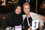 Rafidah and Marj - Singapore and South Africa Co-ordinators